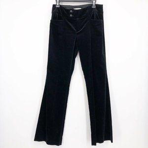 BANANA REPUBLIC The Sloan Fit Velvet Pants Trouser